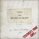 The Manuscript/Vic Mensa