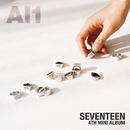 Seventeen 4th Mini Album 'Al1'/Seventeen