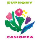 EUPHONY/カシオペア