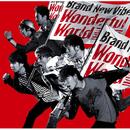 Wonderful World/Brand New Vibe