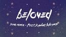 Beloved (NEVA Remix) (feat. Joshua Luke Smith)/Jordan Feliz