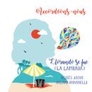 Llorando Se Fue (La Lambada)/Agnès Jaoui, Roland Romanelli