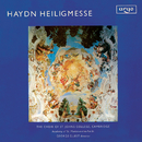 Haydn: Heiligmesse/George Guest, April Cantelo, Shirley Minty, Ian Partridge, Christopher Keyte, Choir Of St. John's College, Cambridge, Academy of St. Martin in the Fields