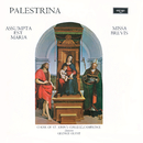 Palestrina: Missa Assumpta est Maria; Missa Brevis/Choir Of St. John's College, Cambridge, George Guest