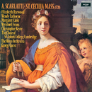 A.Scarlatti: St. Cecilia Mass/George Guest, Elizabeth Harwood, Wendy Eathorne, Margaret Cable, Wynford Evans, Christopher Keyte, Choir Of St. John's College, Cambridge, John Scott, The Wren Orchestra