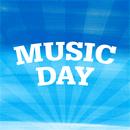 Music Day/布袋寅泰