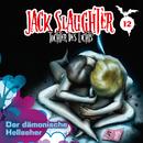 12: Der dämonische Hellseher/Jack Slaughter - Tochter des Lichts