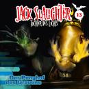 13: Der Ponyhof des Grauens/Jack Slaughter - Tochter des Lichts