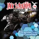 14: Draculas großes Comeback/Jack Slaughter - Tochter des Lichts