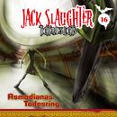 16: Asmodianas Todesring/Jack Slaughter - Tochter des Lichts
