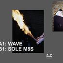 WAVE / SOLE M8S/Mura Masa