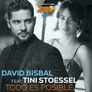 """Todo Es Posible (Tema Principal De La Película """"Tadeo Jones 2 El Secreto Del Rey Midas"""") (feat. Tini Stoessel)/David Bisbal"""