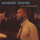At The Blackhawk (Live)/Ahmad Jamal