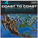 Coast To Coast/Ted Heath & His Music