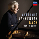 バッハ: フランス組曲第1 - 6番/Vladimir Ashkenazy