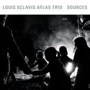 Sources/Louis Sclavis Atlas Trio