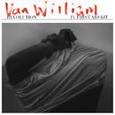 Revolution (feat. First Aid Kit)/Van William