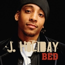Bed (Haji & Emanuel Remix)/J Holiday