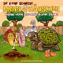 47: Warum haben Schildkröten keine Zähne?/Die kleine Schnecke Monika Häuschen