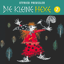 02: Die kleine Hexe/Otfried Preußler
