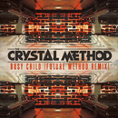 Busy Child (Future Method Remix)/The Crystal Method