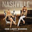 One Light Shining (feat. Jonathan Jackson)/Nashville Cast