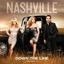 Down The Line (feat. Jeananne Goossen)/Nashville Cast