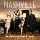 Together We Stand (feat. Connie Britton, Maisy Stella)/Nashville Cast