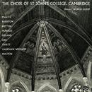 Twentieth Century Church Music/Choir Of St. John's College, Cambridge, Brian Runnett, George Guest