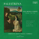 Palestrina: Veni Sponsa Christi/Choir Of St. John's College, Cambridge, George Guest