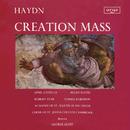 Haydn: Creation Mass/George Guest, April Cantelo, Helen Watts, Robert Tear, Forbes Robinson, Choir Of St. John's College, Cambridge, Stephen Cleobury, Academy of St. Martin in the Fields