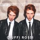 One/Ciuffi Rossi