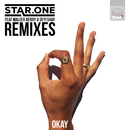 Okay (Remixes) (feat. Maleek Berry, Seyi Shay)/Star.One