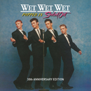 Wishing I Was Lucky (The Memphis Sessions Version)/Wet Wet Wet