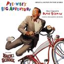 Pee-wee's Big Adventure / Back To School (Original Motion Picture Soundtrack)/Danny Elfman