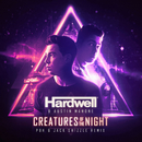 Creatures Of The Night (PBH & Jack Shizzle Remix)/Hardwell, Austin Mahone