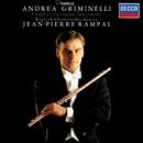 Vivaldi: Flute Concertos Op.10 Nos. 1-3 / Mercadante: Flute Concertos in D major and E minor/Andrea Griminelli, English Chamber Orchestra, Jean-Pierre Rampal