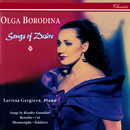 Songs Of Desire/Olga Borodina, Larissa Gergieva