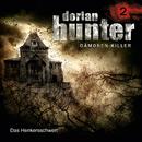 02: Das Henkersschwert/Dorian Hunter