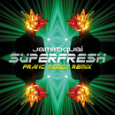 Superfresh (Franc Moody Remix)/Jamiroquai