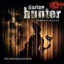 04: Das Wachsfigurenkabinett/Dorian Hunter