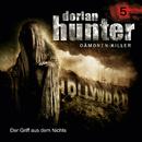 05: Der Griff aus dem Nichts/Dorian Hunter