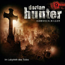 09: Im Labyrinth des Todes/Dorian Hunter