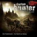 10.1: Der Folterknecht - Die Nacht von Nancy/Dorian Hunter