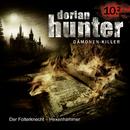 10.2: Der Folterknecht - Hexenhammer/Dorian Hunter