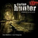 12: Das Mädchen in der Pestgrube/Dorian Hunter