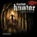 13: Wolfshochzeit/Dorian Hunter