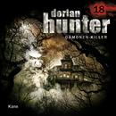 18: Kane/Dorian Hunter