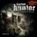 20: Devil's Hill/Dorian Hunter