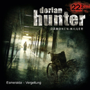 22.2: Esmeralda - Vergeltung/Dorian Hunter